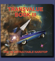 Transvalue3 CD Cover 130x130